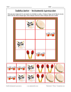 Sudoku d'instruments à percussion