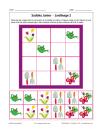 Sudoku de jardinage 2