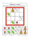 Sudoku du barbecue