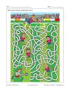 Labyrinthe Football (Soccer)
