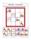 Sudoku de jeux d'extérieur 2