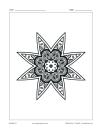 Mandala 91