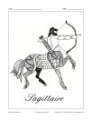 Zodiaque: Sagittaire