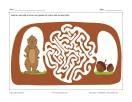 Labyrinthe Marmotte