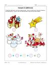 Addition - Noël