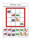 Sudoku de jouets 3