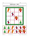 Sudoku de Noël 5