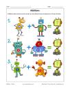 Additions - Robots