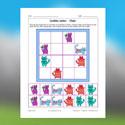 Sudoku de chats