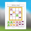 Sudoku de printemps