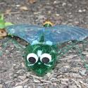 Insectes géants