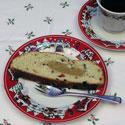 Recette de pain de Noël (Kerststol)