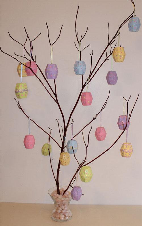 Arbuste de Pâques