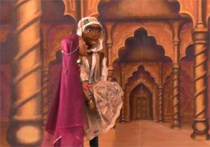 An Arabian Adventure