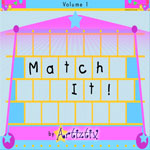 Match It! Volume 1