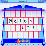 Match It! Volume 2