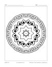 Mandala 105