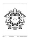 Mandala 108