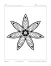 Mandala 114