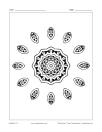 Mandala 119