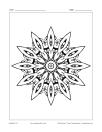Mandala 123