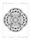 Mandala 125