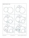Lapin (méthode 1)