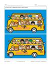 Tous en autobus!