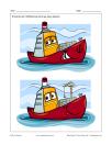 Drôle de bateau
