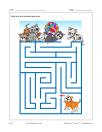 Labyrinthe Chats