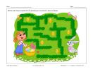 Labyrinthe de Pâques 2