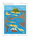 Labyrinthe Île au trésor