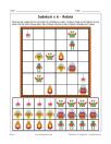 Sudoku 6x6 de robots