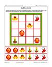 Sudoku de Noël 4