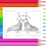 Deux phoques