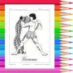 Zodiaque: Verseau