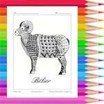 Zodiaque: Bélier