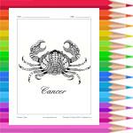 Zodiaque: Cancer