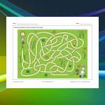 Labyrinthe de Pâques