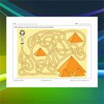 Labyrinthe Pyramides