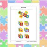 Puzzle de dés 2