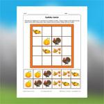 Sudoku de l