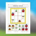 Sudoku d'anniversaire