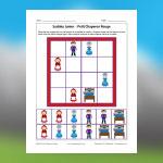 Sudoku du petit chaperon rouge