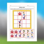 Sudoku du cirque 1