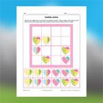 Sudoku de coeurs