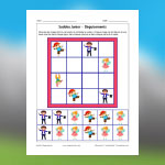 Sudoku de déguisements