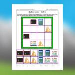 Sudoku de l'école 5