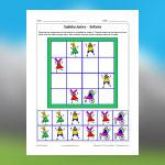 Sudoku d'enfants
