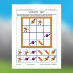 Sudoku de l'espace